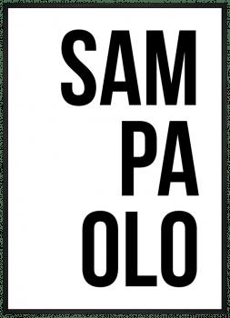 Quadro San Paolo
